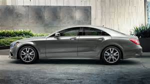 2016 cls400 4matic 4 door coupe mercedes features