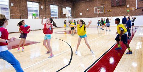 physical education the berkeley carroll school