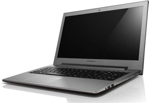 Laptop Lenovo Z500 laptop lenovo ideapad z500 59345941 gaming performance
