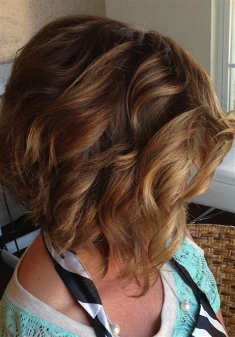 Medium Stacked Hairstyles by Shoulder Length Stacked Hairstyles Hairstyle 2013
