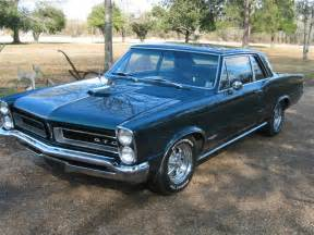 1965 Pontiac Gto 1965 Pontiac Gto Pictures Cargurus