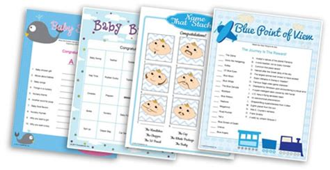 bathroom games for boy baby shower ideas games for boy