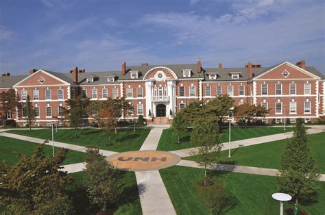 Unh Mba by College Of Business Of New Usa Asian