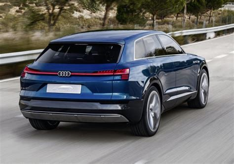 Audi Hybrid Suv 2020 by 2020 Audi Q5 E Hybrid Changes Specs Release Date