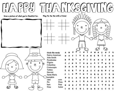 printable thanksgiving projects 91 best coloring pages images on pinterest thanks