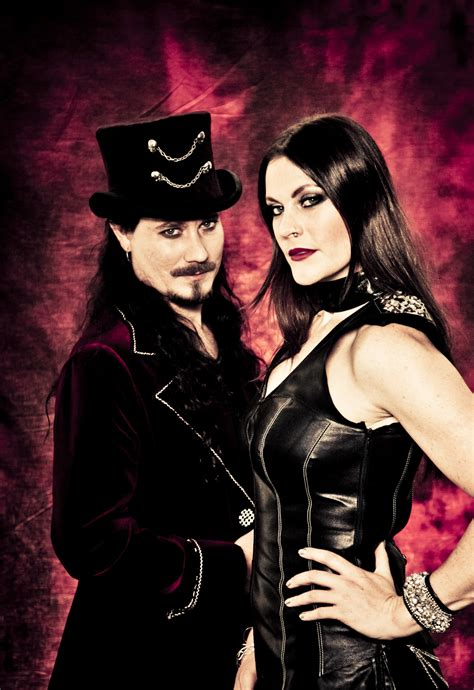 nightwish images tuomas holopainen floor jansen hd