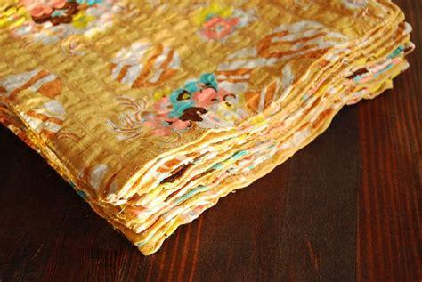 Handmade Handkerchiefs - allyson hill handmade hankies