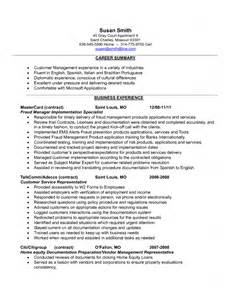 Apartment Rental Sle Resume by Leasing Resume Free Resume Templates