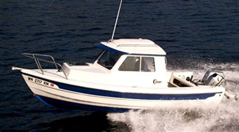 seattle  dory boats waypoint marine group