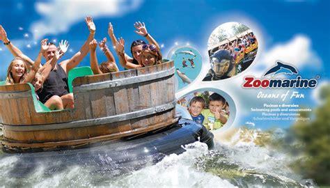 ingresso zoomarine offerte biglietto combinato parchi rainbow magicland e
