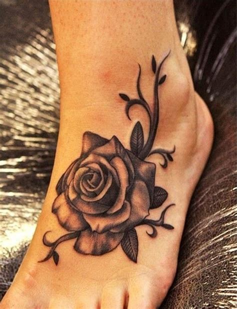 cool foot tattoos 75 cool foot and flip flop tattoos