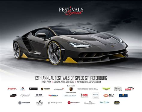 Lamborghini Poster Free Auto Posters Available From Festivals Of Speed