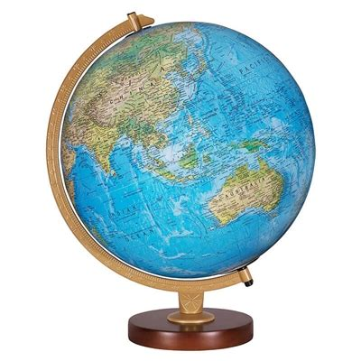 livingston globe by replogle with free shipping at