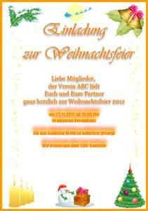 Kostenlose Vorlage Einladung Weihnachtsfeier Einladungskarten Weihnachtsfeier Cloudhash Info