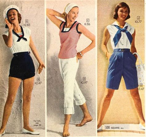 nautical style tuppence ha penny sailor style evolution part 5 nautical