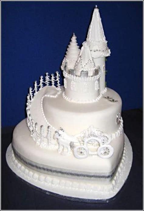 Castle Wedding Cake by Wedding Theme White Castle Wedding Cakes 2520811 Weddbook