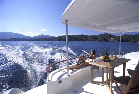catamaran from valencia to ibiza cumberland 43