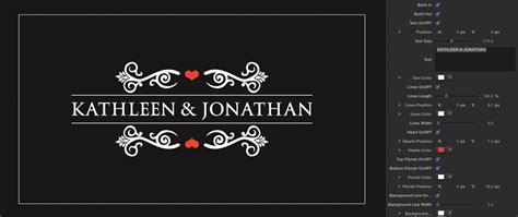 wedding romantic titles by laurentiudorin videohive