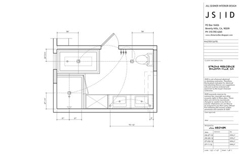 Bedroom Lighting Layout Baldwin Ca Residence Master Bedroom Bathroom Lighting Electrical Plan Revised Cad