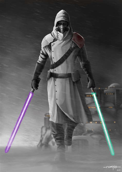 grey jedi wallpaper gray jedi code background by mindrop on deviantart