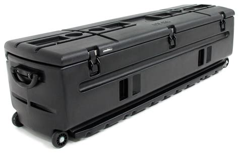 du ha tote du ha poly storage chest truck accessories du ha tote wheeled storage container and gun case for