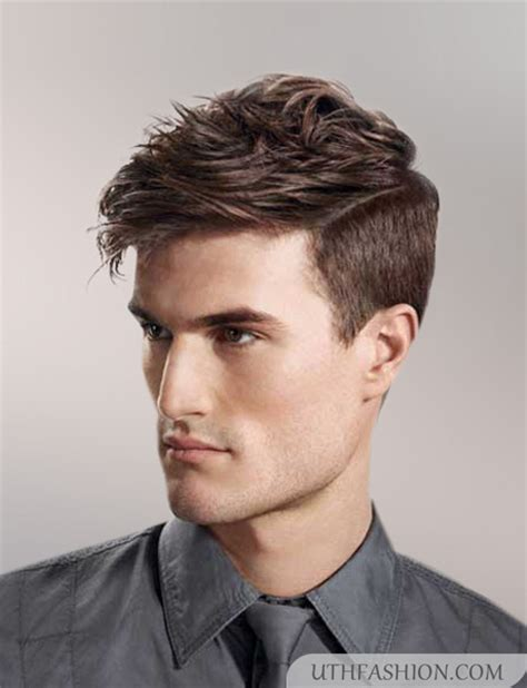 hairstyles for guys with medium length hair medium hairstyles for 2015