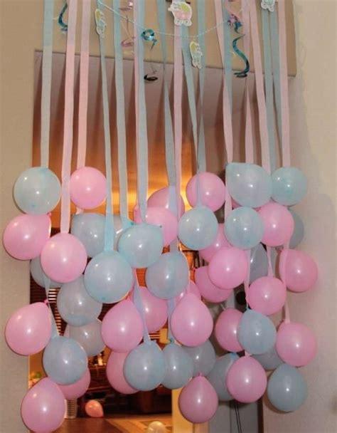 Pers Baby M decorare la casa per un baby shower foto 12 40 design mag