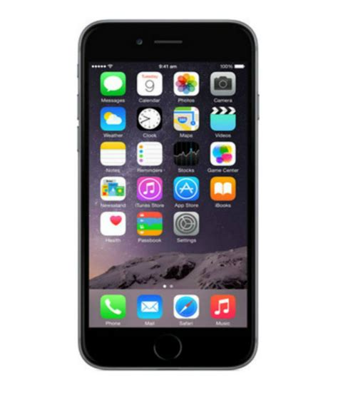 apple iphone 6 wann iphone 6 buy apple iphone 6 16 gb upto 20 in