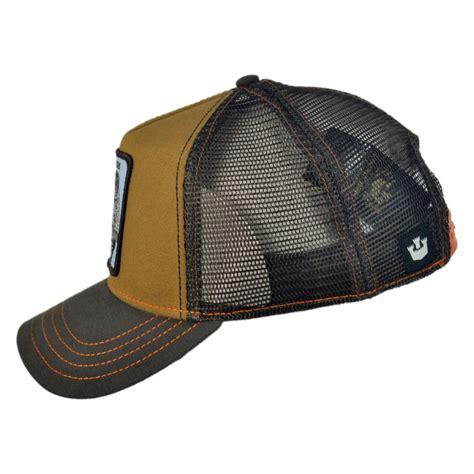 Funko Hat Baseball Cap goorin bros hooters mesh trucker snapback baseball cap