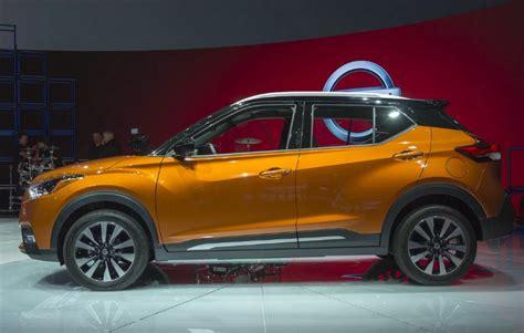 2020 Nissan Juke Usa by 2020 Nissan Kicks Usa Release Date Redesign Price 2019