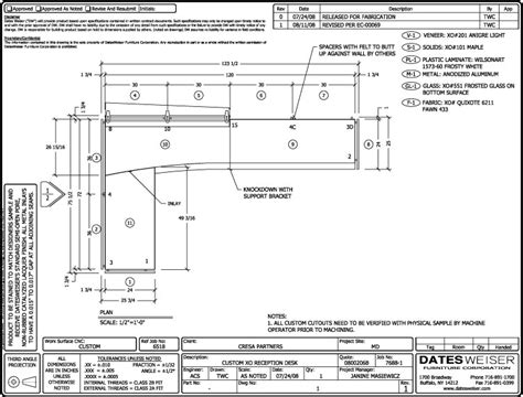 reception desk plans free reception desk construction plans plans diy free