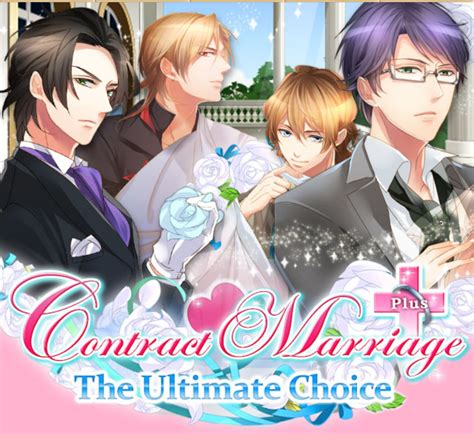 Contract marriage dating sim apk mania