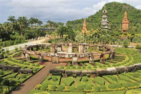 Nong Nooch Botanical Garden Pattaya Pattaya Holidays Top Tourist Attractions In Pattaya