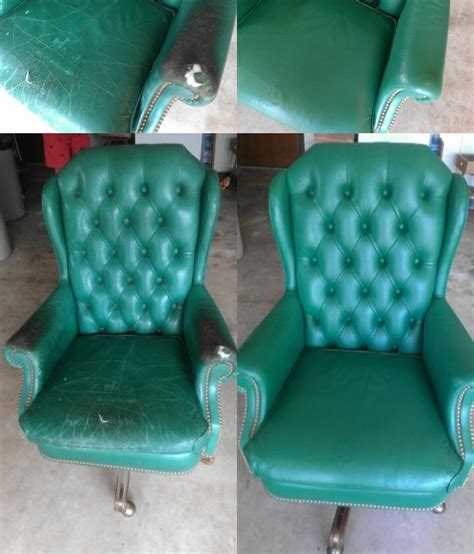 how to dye leather furniture 11 steps wikihow