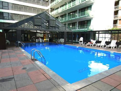 travel inn the pool foto di travel inn hotel new york new york