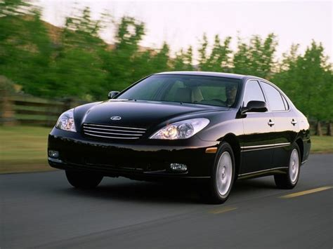 lexus cars 2006 2006 lexus es 330 review top speed