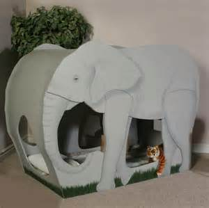 Low Loft Beds Elephant Jungle Safari Themed Bunk Bed