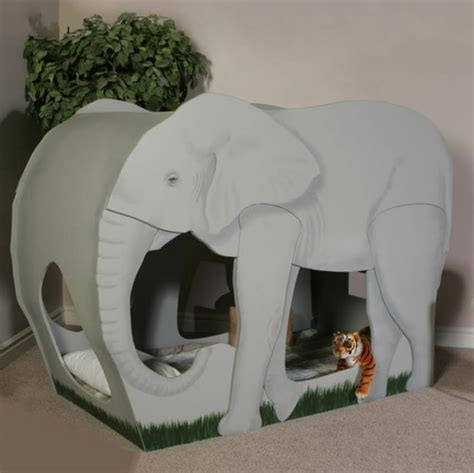 elephant themed bedroom elephant jungle safari themed bunk bed