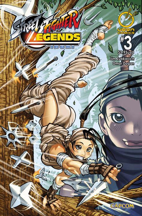 megaman lade todos los comics de fighter actualizado el