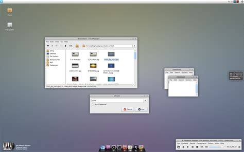 gnome themes on xfce lambda for xfce by p0ngbr on deviantart