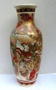 japanese design decorative vase one decor