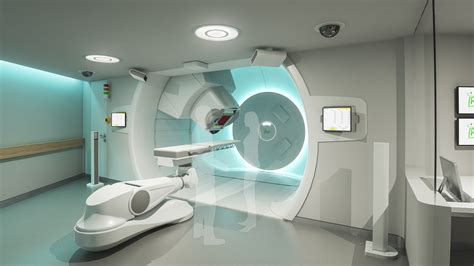 Proton Radiation Centers by Proteus 174 Plus Iba Proton Therapy Technology