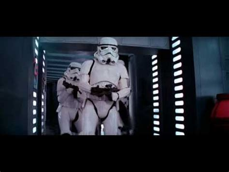 epic film fail star wars stormtrooper hits head star wars fail hd youtube