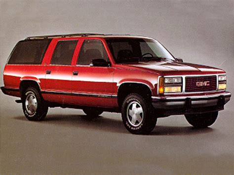 how to work on cars 1992 gmc suburban 2500 on board diagnostic system 1992 gmc suburban 1500 specs safety rating mpg carsdirect