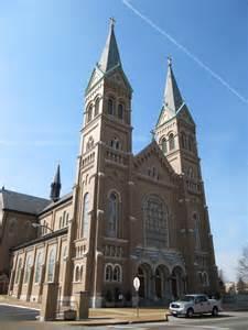 St Louis Catholic Church Panoramio Photo Of St Anthony Of Padua Catholic Church