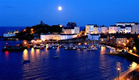 Tenby Wales Cottages by Image Gallery Tenby Wales