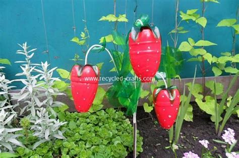 Plastic Garden Decoration by The Gallery For Gt Diy Shirts Ideas