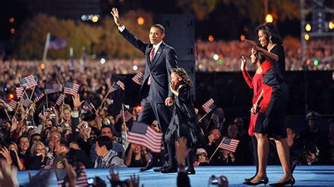 by the people the election of barack obama 2009 imdb barack obama wins the presidency election night