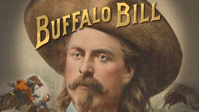 watch buffalo bill | american experience | official site | pbs
