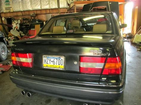 for sale 1992 volvo 960 with 2200hp turbo v8
